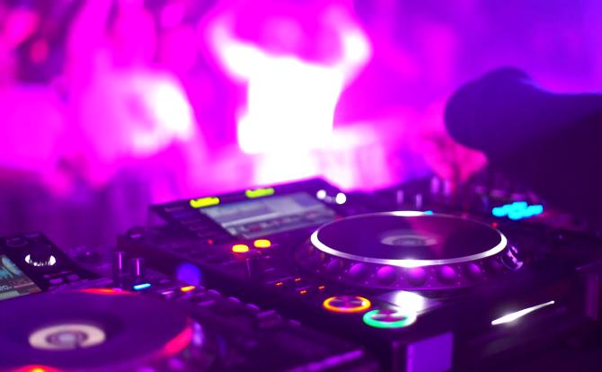 RENOVATOR DJ